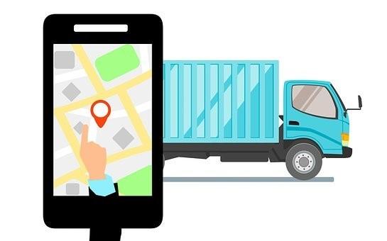 Tracciamento GPS