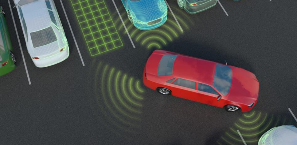 Sensori di parcheggio – Lusso o Necessità
