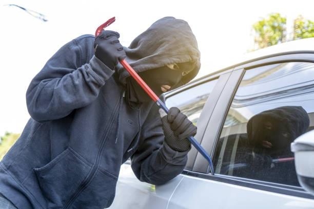 Anti-theft system